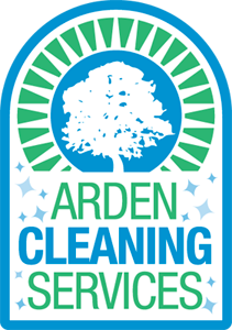 Arden Cleaning Services Logo - Alcester Cleaners