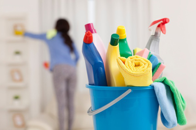 House Cleaning in Alcester from Arden Cleaning Services